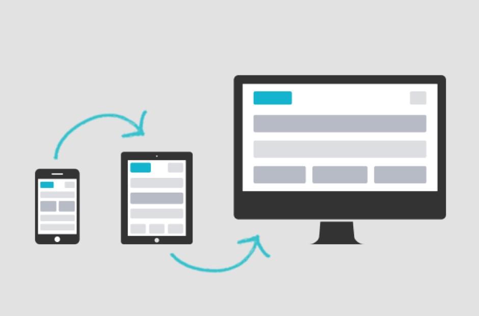 Принцип веб-дизайна Mobile-first | Сергей Иоффе